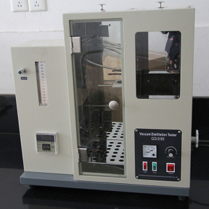 GD-0165 Vacuum Distillation Apparatus