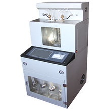 GD-265H-1 Automatic Kinematic Viscometer