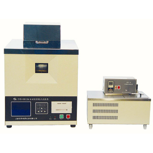 GD-0613A Automatic Breaking Point Tester