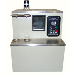 GD-2430 Freezing Point Tester