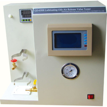 GD-0308 Lubricating Oils Air Release Properties Tester