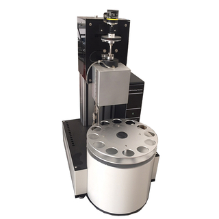 Automatic Cold Cranking Simulator for Measuring the Apparent Viscosity of Engine Oils