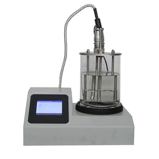 GD-2806E Asphalt Softening Point Tester