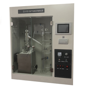 GD-9168 Vacuum Distillation Apparatus (ASTM D1160)